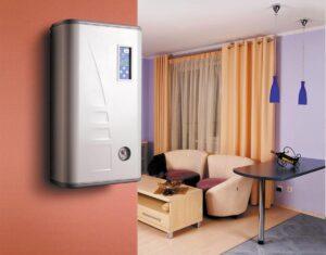 Электрическое отопление дома и квартиры