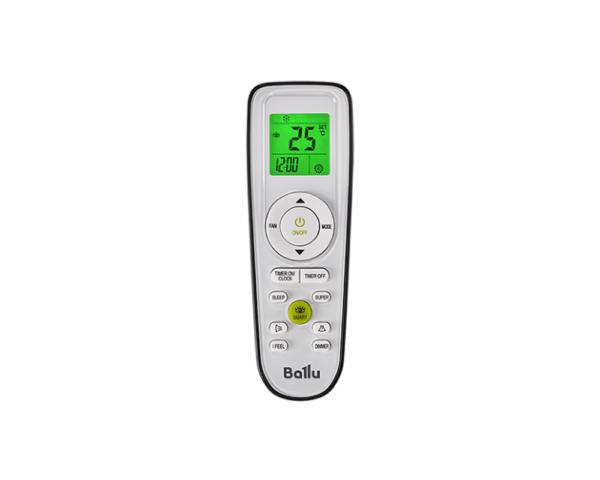 Кондиционер Ballu BSPI-10HN1/BL/EU