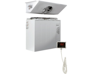 Холодильная машина Polair SB 216 P
